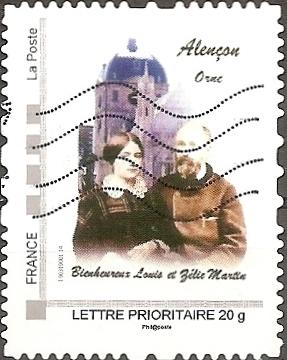 61 - Alençon - Maison Sainte Thérèse Alenao10