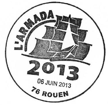76 - Rouen - Club Philatélique Armada16