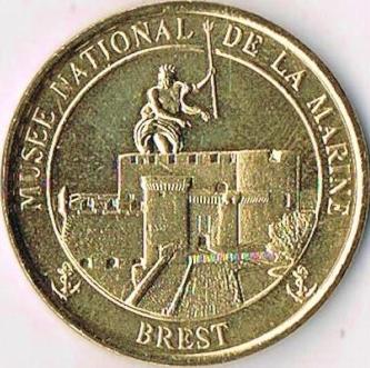 Brest (29200)  [Océanopolis] Brest10