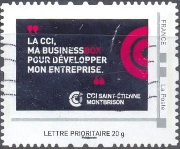 42 - Saint Etienne Montbrisson - CCI Cci10