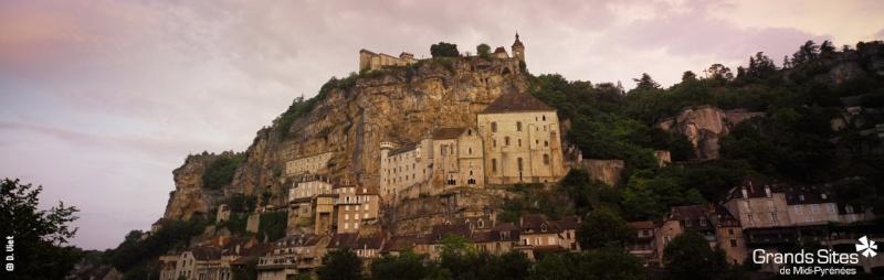Rocamadour (46500)  [UECV / UEDN / UEFM] E1280x10