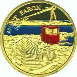 Toulon (83000) Faron10