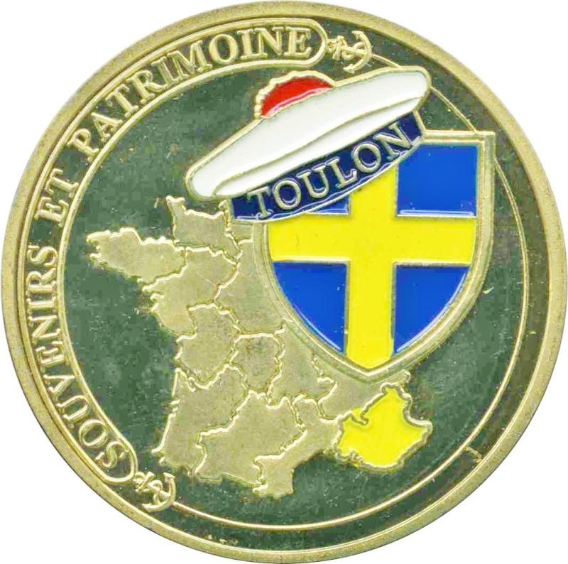 Toulon (83000) Faronv10