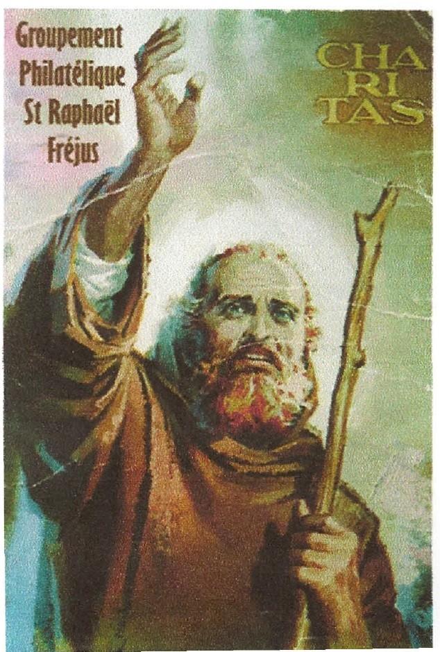 83 - Fréjus Saint Raphael Gpsrf110