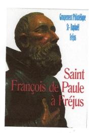 83 - Fréjus Saint Raphael Gpsrf310