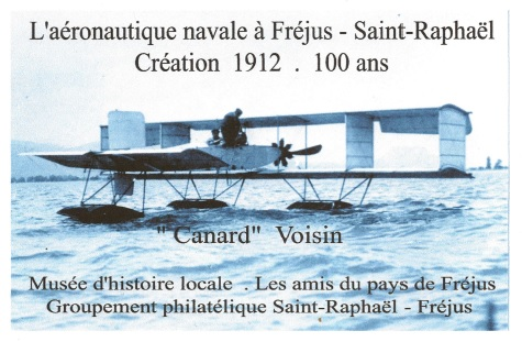 83 - Fréjus Saint Raphael Gpsrf510