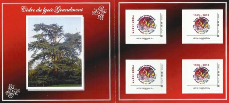 37 - Tours - Lycée Grandmont Grandm10