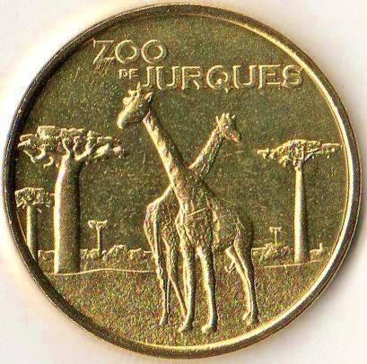 Médailles et Patrimoine (M&P) Jurque10