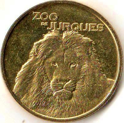 Médailles et Patrimoine (M&P)  = 21 Jurque11