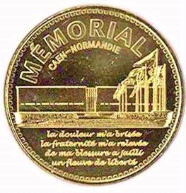 Caen (14000)  [UECS] Memori10