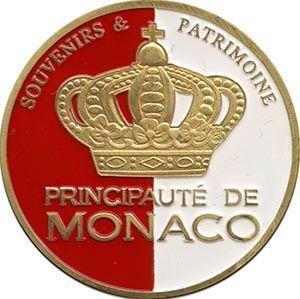 Souvenirs et patrimoine  Monac10