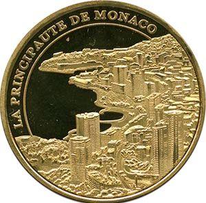 Souvenirs et patrimoine  Monaco10