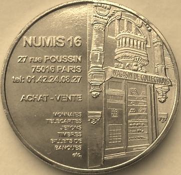 Nimes (30000)  [Magne / Romanité / UEAX / UEEJ / UEEY / UEHL / UEKZ] Numis110