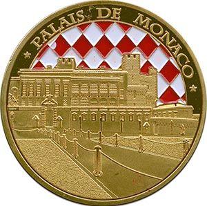 Souvenirs et patrimoine  Palais10