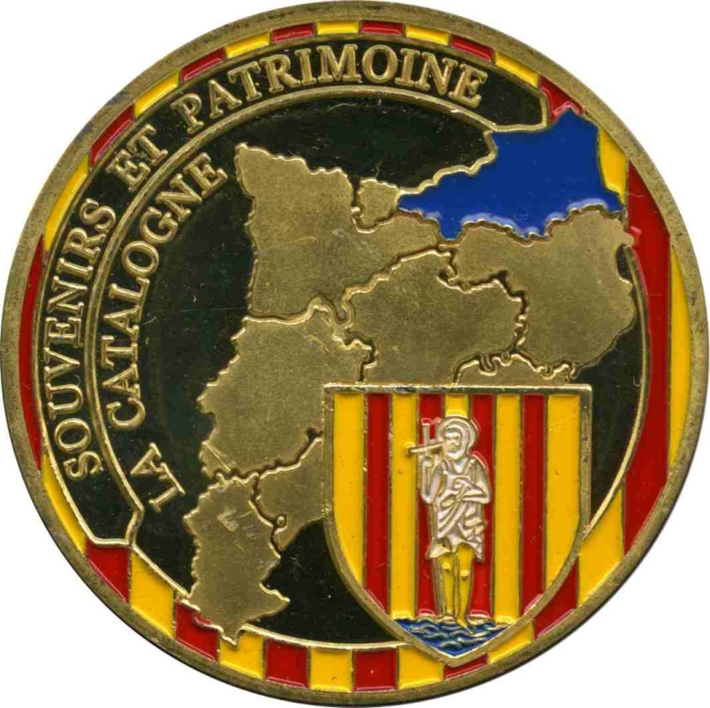 Souvenirs et Patrimoine 34mm  Perpig11