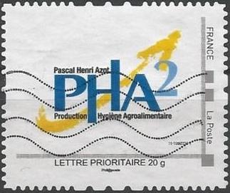 45 - Sceaux du Gatinais - PHA2 Pha10