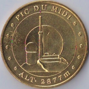 La Mongie (65200)  [Pic du Midi / Tourmalet / UEDA] Picdum12