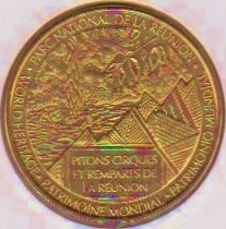 Monnaie de Paris Reunio11