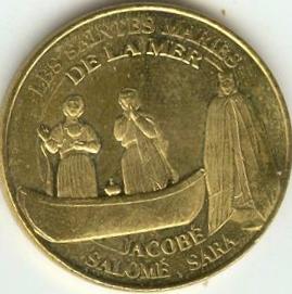 Saintes-Maries de la Mer (13460)  [UEMM] Sainte10