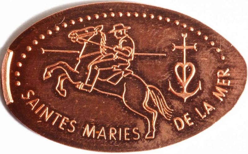 Saintes-Maries de la Mer (13460) Sainte11
