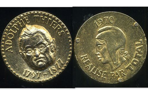 TOTAL - 1970 Thiers10