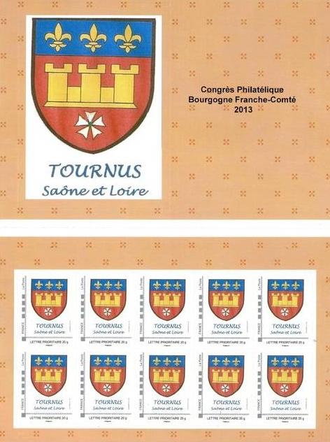 71 - Tournus - APT Tournu10