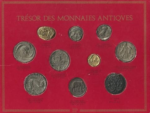 BP - Le trésor des monnaies antiques Tresor10