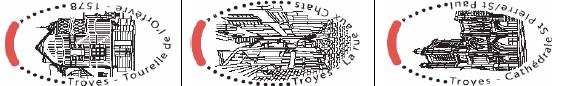 Troyes (10000)  [Rachi] Troyes12