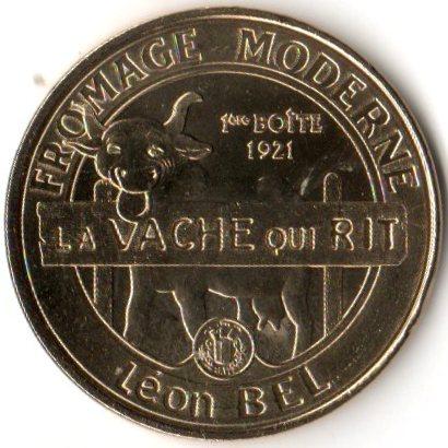 Lons-Le-Saunier (39000) [Maison de la vache qui rit] Vqr10