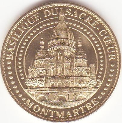 PB Cathédrales et Sanctuaires [France] = 41 W10