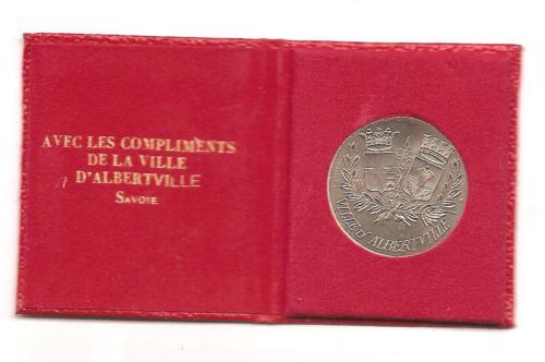 Albertville (73200) Xc10