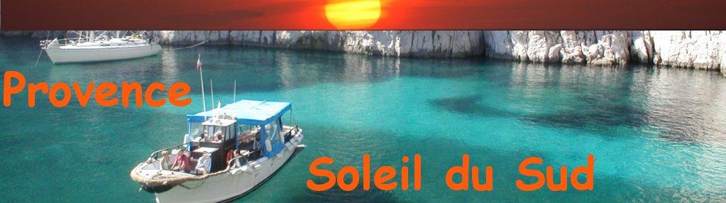 Provence Soleil du Sud - index Baniar10