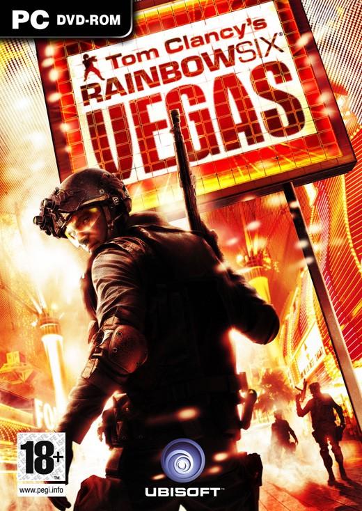 Rainbow Six Vegas  91a78e10