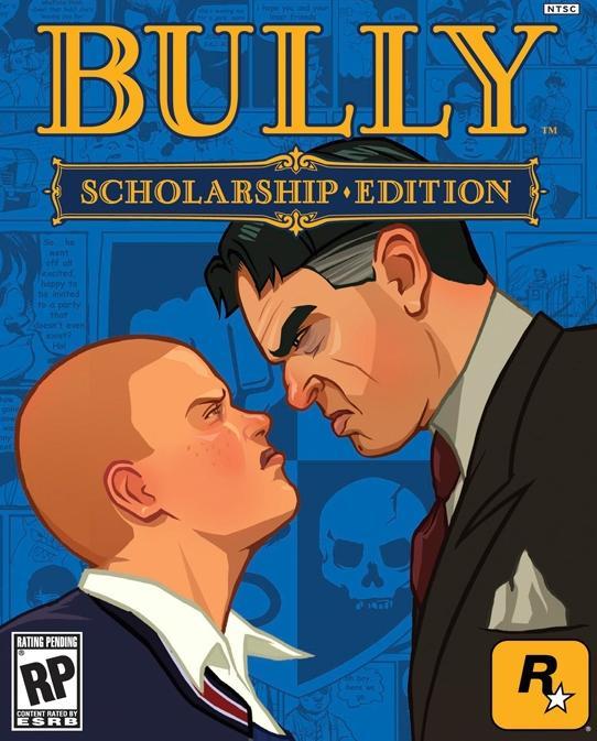 Bully Scholarship Bully10