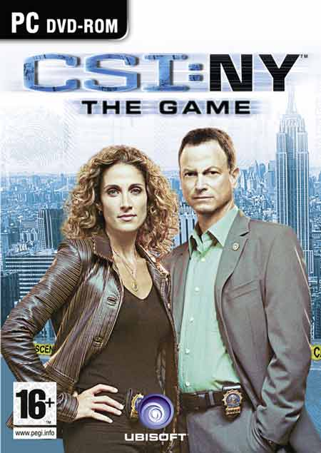 CSI: Nueva York Csi-ny10