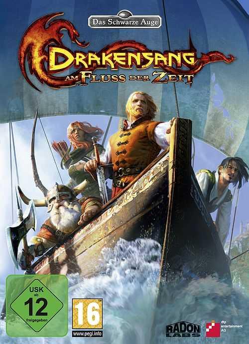 Drakensang 2 (Edicion Gold) Draken10