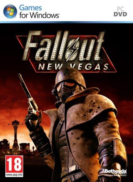 Fallout New Vegas Juego-10