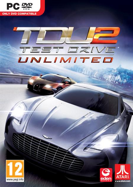 Test Drive Unlimited 2 Test-d10