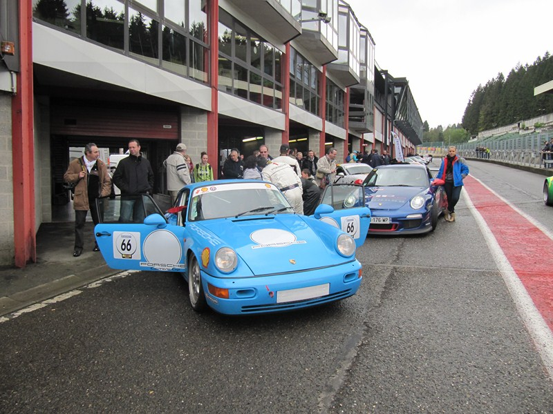 Porsche Francorchamps Days 2013 : 17, 18 & 19 mai 2013 - Page 4 Img_1425