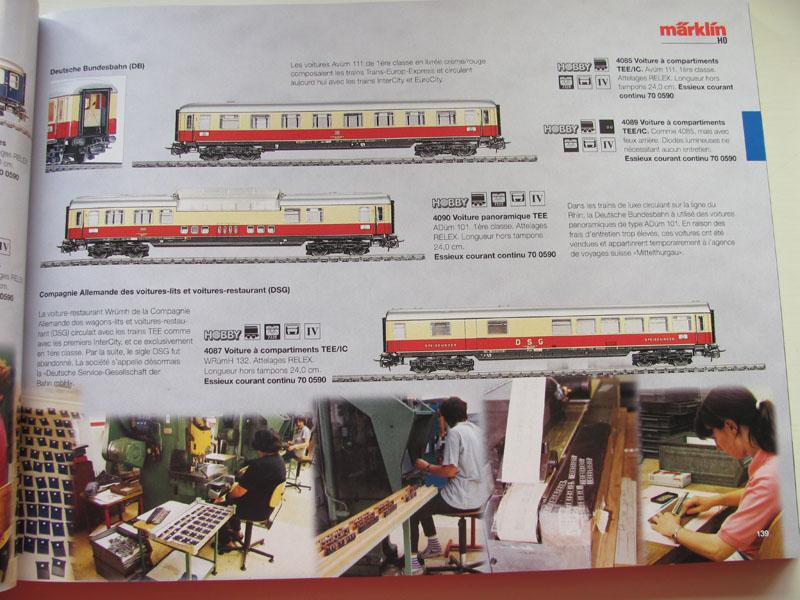 [Märklin] Catalogue 1999-2000 - Page 2 Img_0615