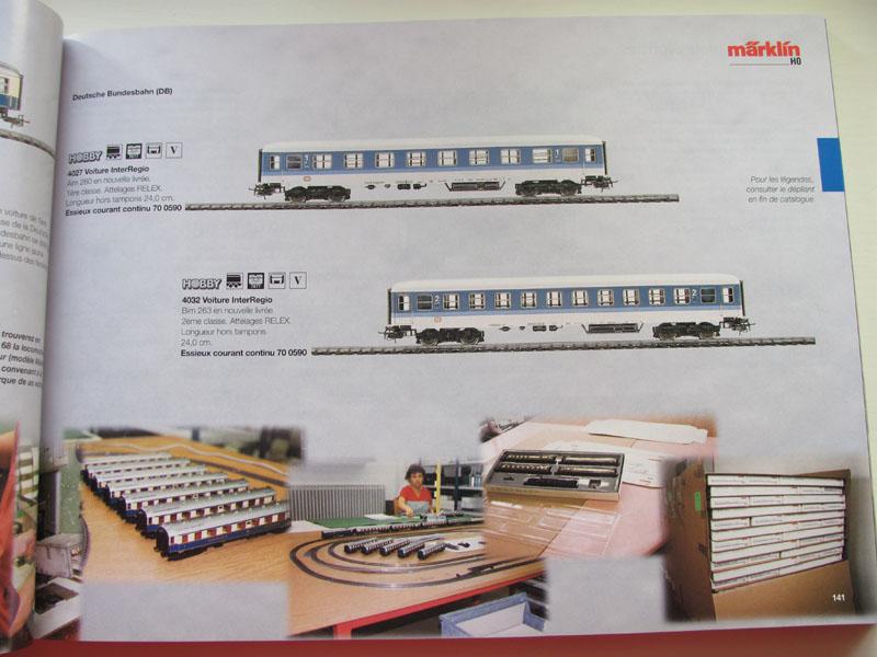 [Märklin] Catalogue 1999-2000 - Page 2 Img_0617