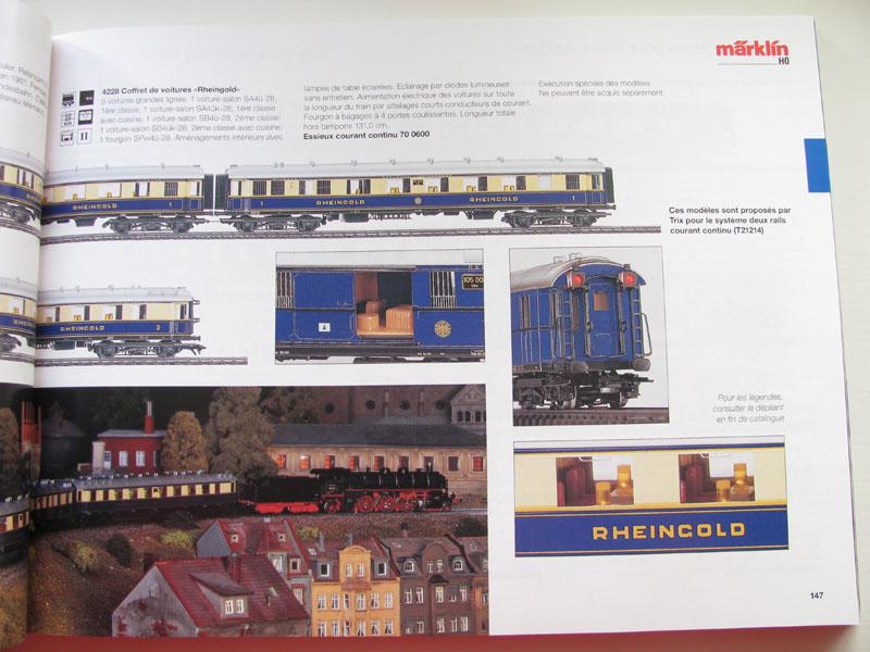 [Märklin] Catalogue 1999-2000 - Page 3 Img_0623