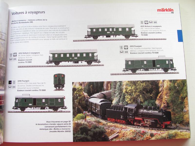 [Märklin] Catalogue 1999-2000 - Page 3 Img_0627
