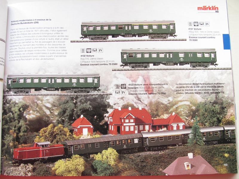 [Märklin] Catalogue 1999-2000 - Page 3 Img_0629