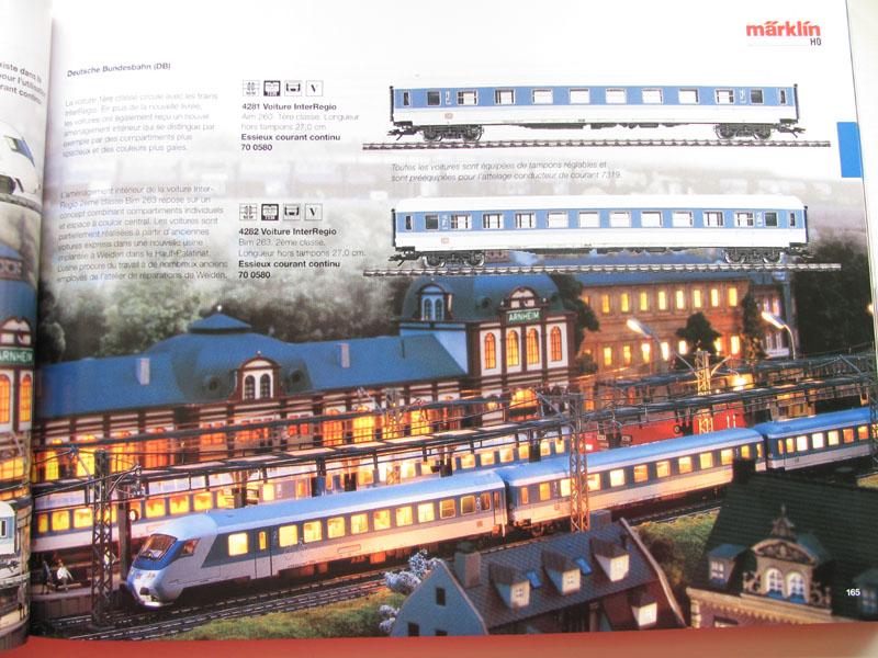 [Märklin] Catalogue 1999-2000 - Page 3 Img_0641