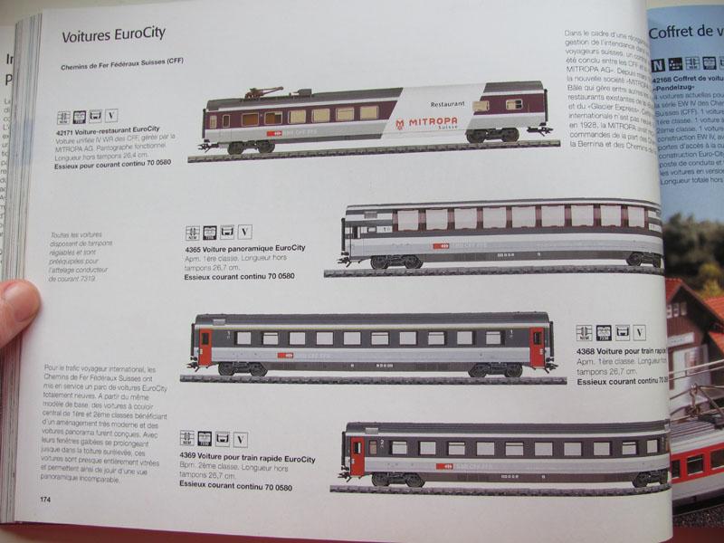 [Märklin] Catalogue 1999-2000 - Page 3 Img_0651