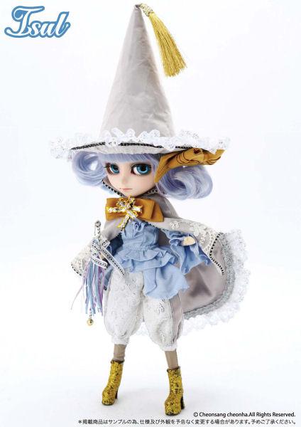 Juillet 2013 : Isul Starry Night Fairy Lumiere Lumier11