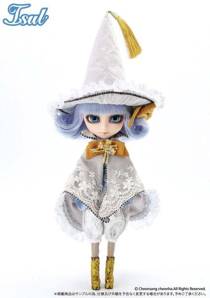 Juillet 2013 : Isul Starry Night Fairy Lumiere Lumier12