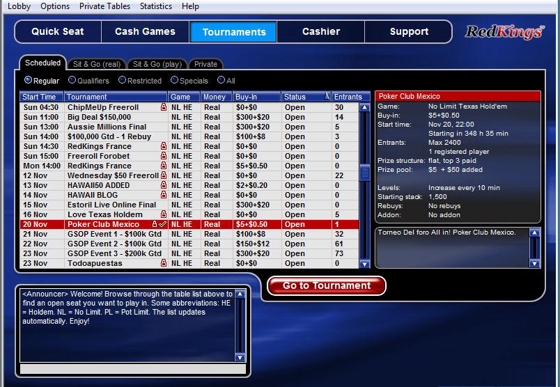 2do torneo del foro en Red Kings Pcmtor10