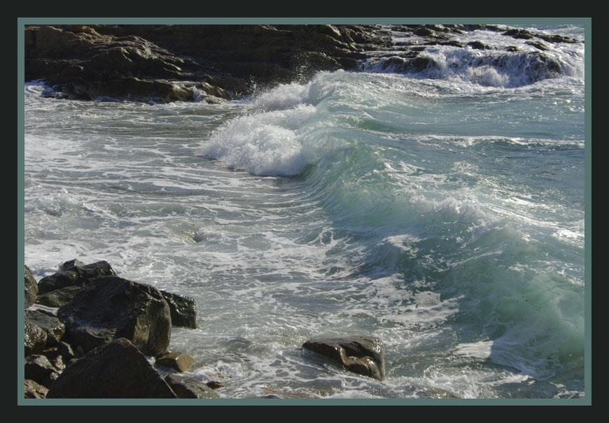 Les vagues de la mer Imgp3310